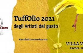 Locandina evento Tuffolio